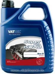 VatOil Super Plus 15W40 5L