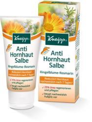 Kneipp Bőrkeményedés elleni krém körömvirággal és 25% ureával 50ml