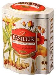 BASILUR Red Hot Ginger Gyömbér Tea 100g