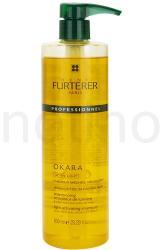 Rene Furterer Okara Active Light sampon szőke hajra (Light Activating Shampoo) 600ml