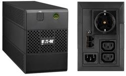 Eaton 5E 650VA USB DIN (5E650iUSBDIN)