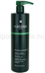 Rene Furterer Fioravanti sampon a magas fényért (Shine Enhancing Shampoo) 600ml