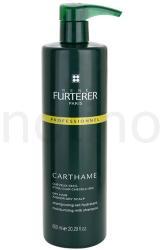 Rene Furterer Carthame sampon száraz hajra (Moisturizing Milk Shampoo) 600ml