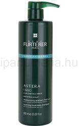 Rene Furterer Astera nyugtató sampon az irritált fejbőrre (Soothing Freshness Shampoo with Cold Essential Oils, Irritated Scalp) 600ml