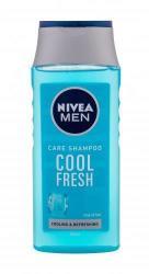 Nivea Cool sampon normál és zsíros hajra 250ml