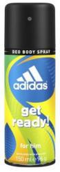 Adidas Get Ready for Him (Deo spray) 150ml