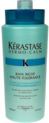 Kérastase Specifique regeneráló sampon érzékeny fejbőrre (Bain Riche Dermo-Calm Shampoo) 1000ml