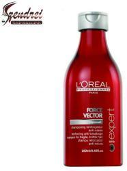 L'Oréal Expert Force Vector sampon 250ml