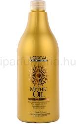 L'Oréal Mythic Oil tápláló sampon minden hajtípusra 750ml