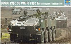 Trumpeter JGSDF Type 96 WAPC Type A 1/35 TRUM01557