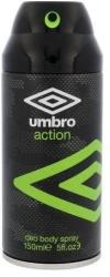 Umbro Action (Deo spray) 150ml