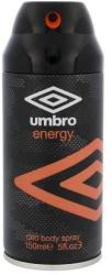 Umbro Energy (Deo spray) 150ml