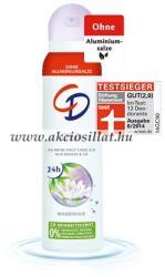 CD Vizililiom (Deo spray) 150ml
