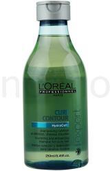 L'Oréal Expert Curl Contour tápláló sampon hullámos és dauerolt hajra (Shampoo with Hydracell) 250ml