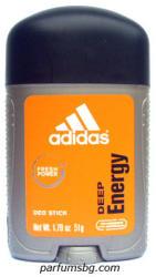 Adidas Deep Energy (Deo stick)