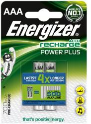 Energizer AAA Power Plus 700mAh (2) EA639482