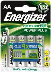 Energizer AA Power Plus 2000mAh (4) EA638622