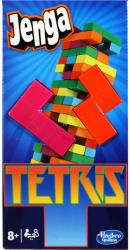 Hasbro Jenga Tetris
