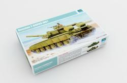 Trumpeter Russian T-80 BVD MBT 1/35 TRUM05581