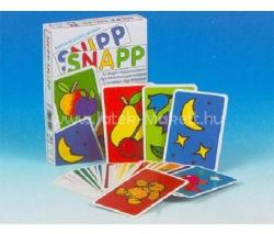 Piatnik Snipp-Snapp