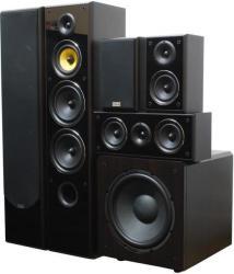 TAGA Harmony TAV-606 SE 5.1