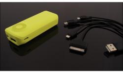 PowerNeed 5600mAh E5600