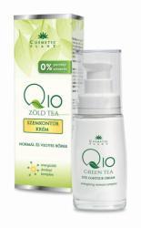 Cosmetic Plant Q10 és Zöld tea szemkörnyékápoló krém 30ml