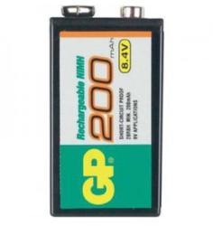 GP Batteries 8.4V 200mAh (1) GP-BR-R22-200mA