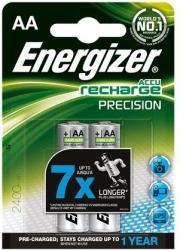 Energizer AA Precision 2400mAh (2)