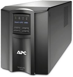 APC Smart-UPS 1000VA LCD 120V (SMT1000)