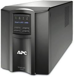 APC Smart-UPS 1000VA LCD (SMT1000)