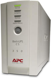 APC Back-UPS 350 (BK350)