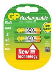 GP Batteries AAA 850mAh (2)