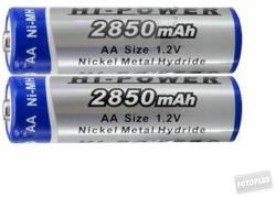 Regnas Hi Power 2850mAh (2)