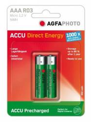 AgfaPhoto AAA Accu Direct Energy 950mAh (2)