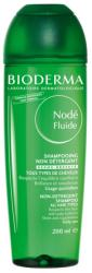 BIODERMA NODÉ sampon minden hajtípusra (Non-Detergent Fluid Shampoo) 200ml