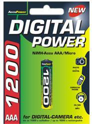 Digital Power AAA 1200mAh (1)
