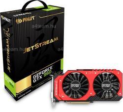 Palit GeForce GTX 960 JetStream 2GB GDDR5 128bit PCIe (NE5X960H1041-2060J)