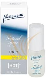 Pheromone Fragrance Twilight HOT Man - Extra Strong (Natural spray) 10ml