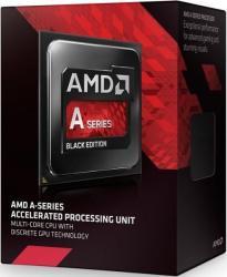 AMD A8-7650K Quad-Core 3.3GHz FM2+