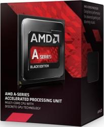 AMD A8 X4 7650K 3.3GHz FM2+