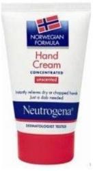 Neutrogena Illatmentes kézkrém 50ml