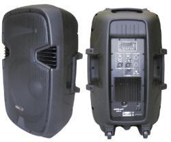 Master Audio SPN15