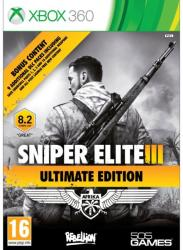 505 Games Sniper Elite III [Ultimate Edition] (Xbox 360)