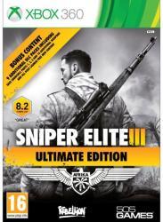 505 Games Sniper Elite III [Ultimate Edition] (Xbox 360)