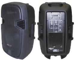 Master Audio SPN12