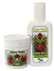 FÁMA Aloe Vera munkavédelmi kézkrém 200ml