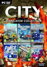 Excalibur City Simulator Collection (PC)