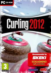 UIG Entertainment Curling 2012 (PC)