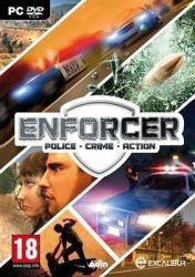 Excalibur Enforcer Police Crime Action (PC)